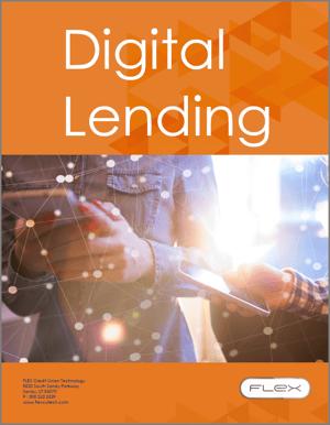 Credit Union Digital Lending