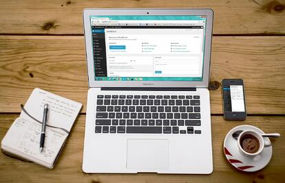 credit union website design