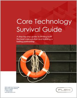 Credit Union Core Technology